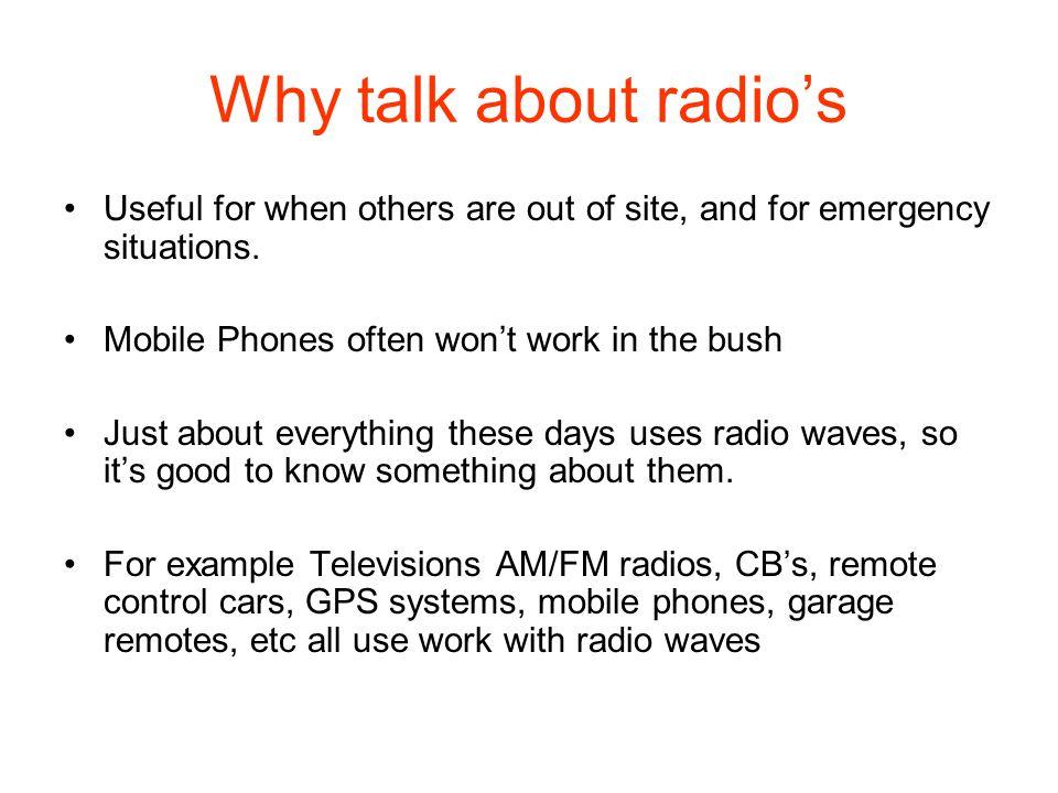 SOME RADIO'S HAND HELD CB RADIO UHF VECHICLE CB RADIO UHF MILITARY MANPACK VHF RADIO 4WD WITH LONG DISTANCE HF RADIO