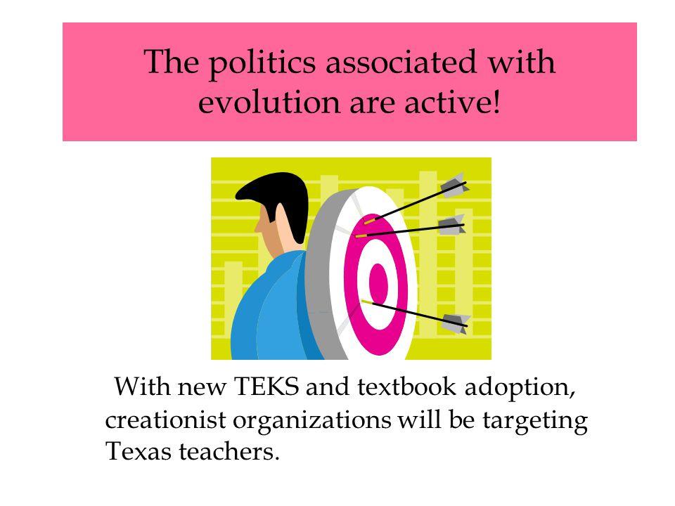 High School Biology Expanding the focus upon Evolution