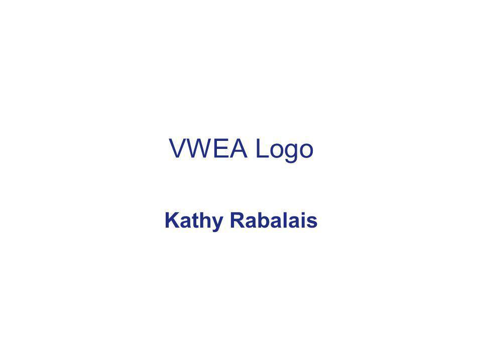 VWEA Logo Kathy Rabalais