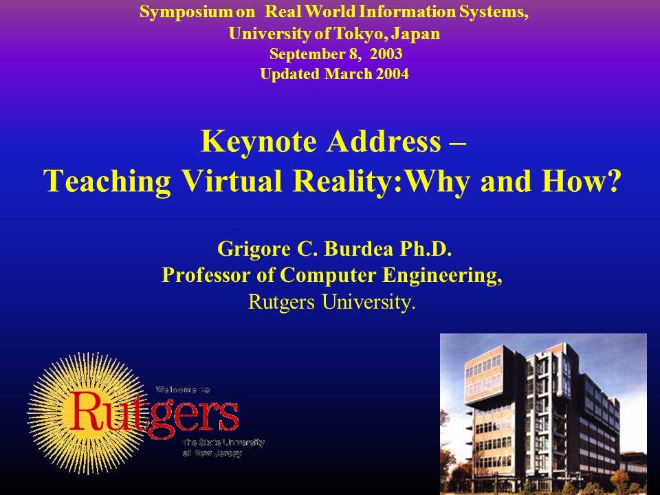 Worldwide survey: South America 8 universities 2 universities 3 universities