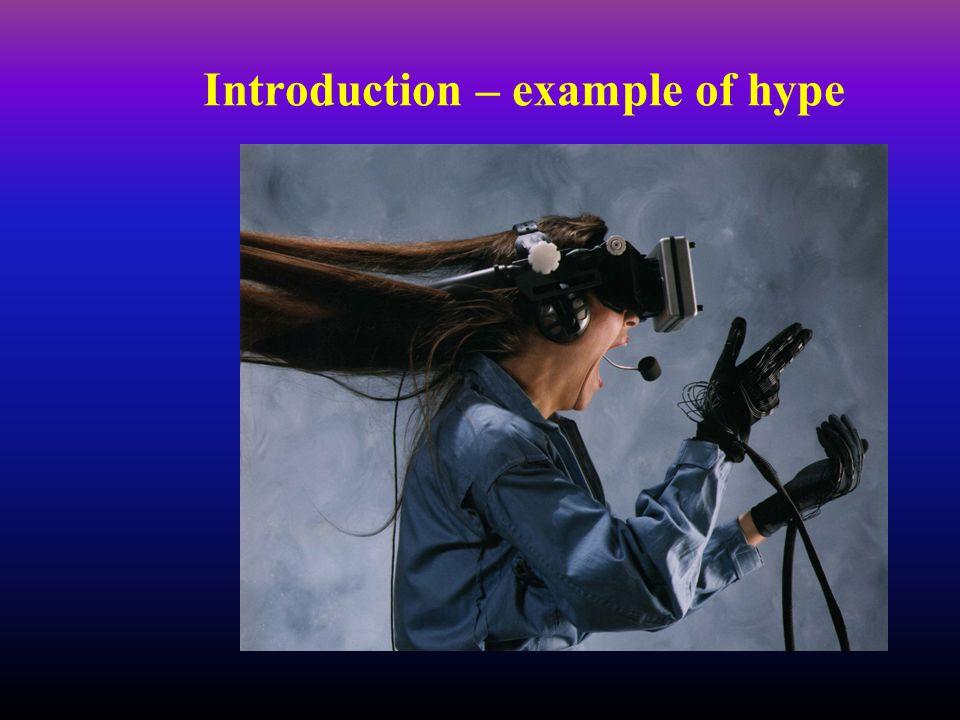 How do we currently teach VR.