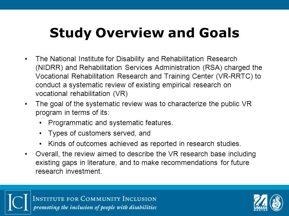 Review Team Review Team: Heike Boeltzig, Ph.D.