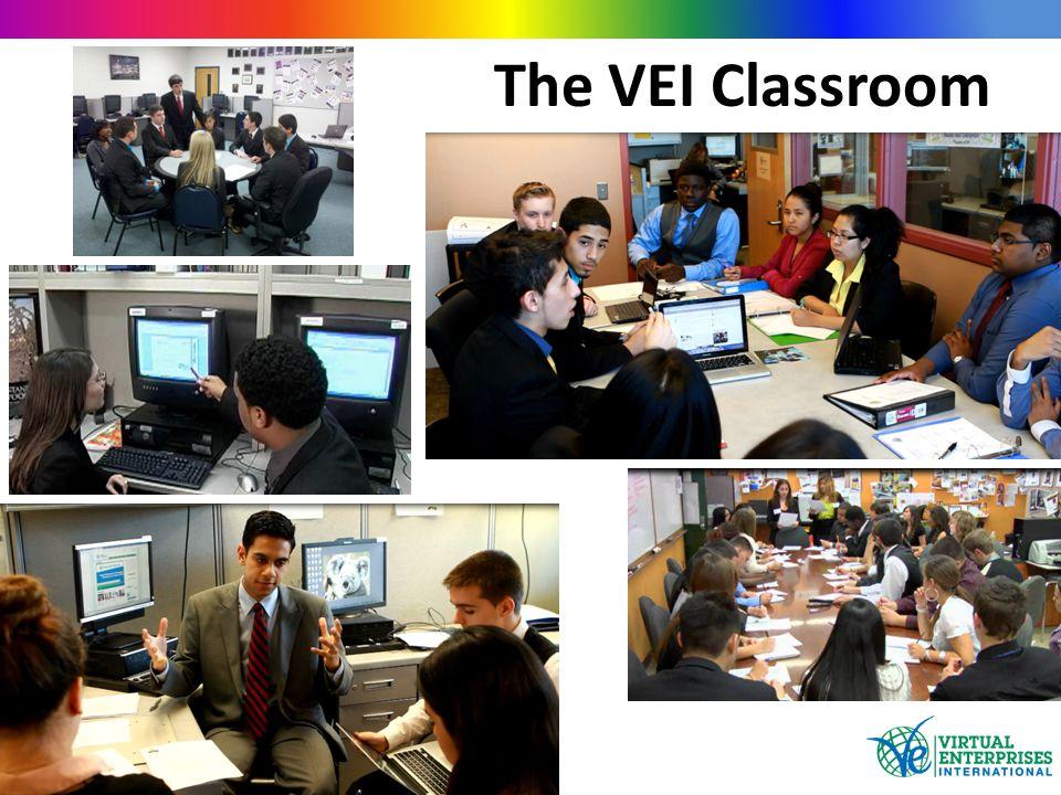The VEI Classroom