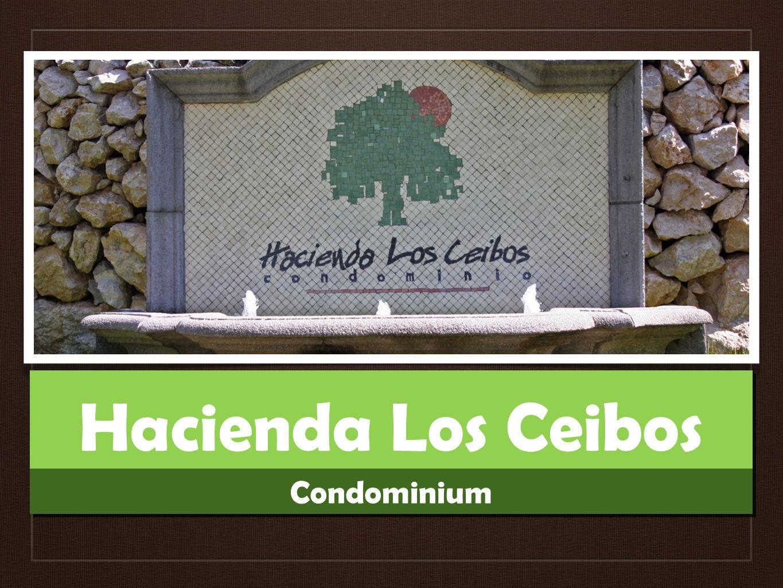 Hacienda Los Ceibos Condominium