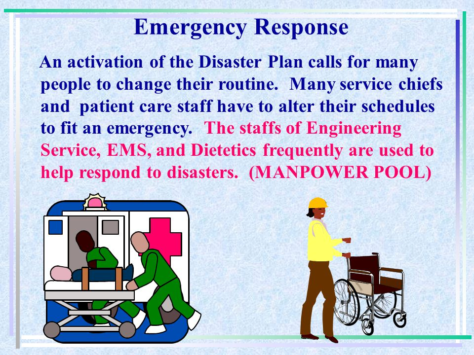 There are several ways to notify people that the Plan has been activated. The notification can be by telephone (either individually or using the Casca