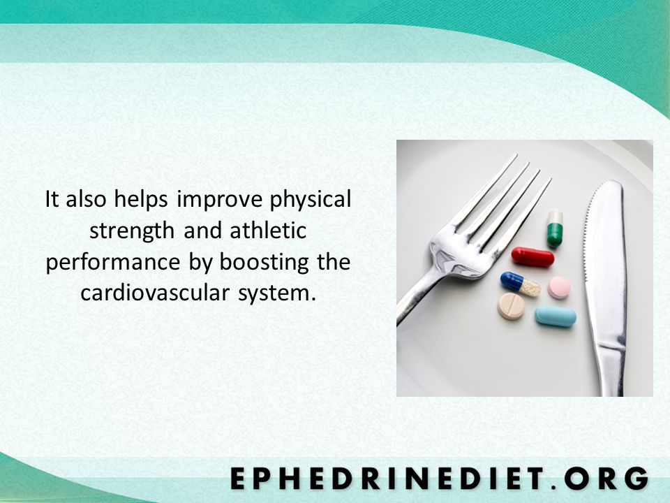 It also helps improve physical strength and athletic performance by boosting the cardiovascular system.