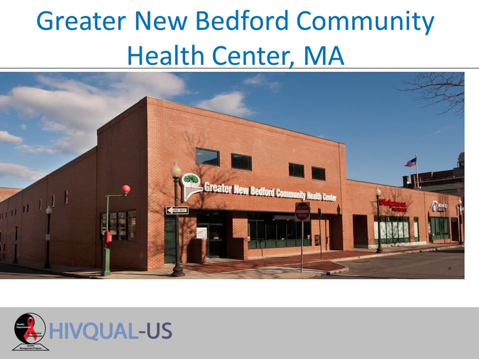 Greater New Bedford Community Health Center, MA