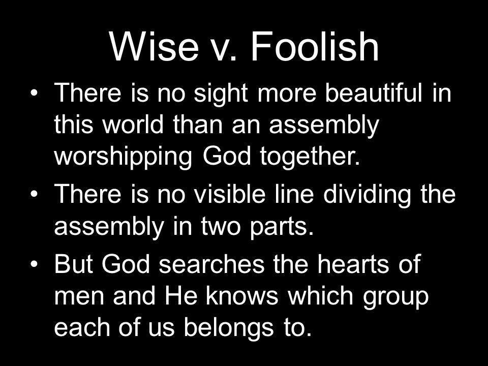 Wise v.
