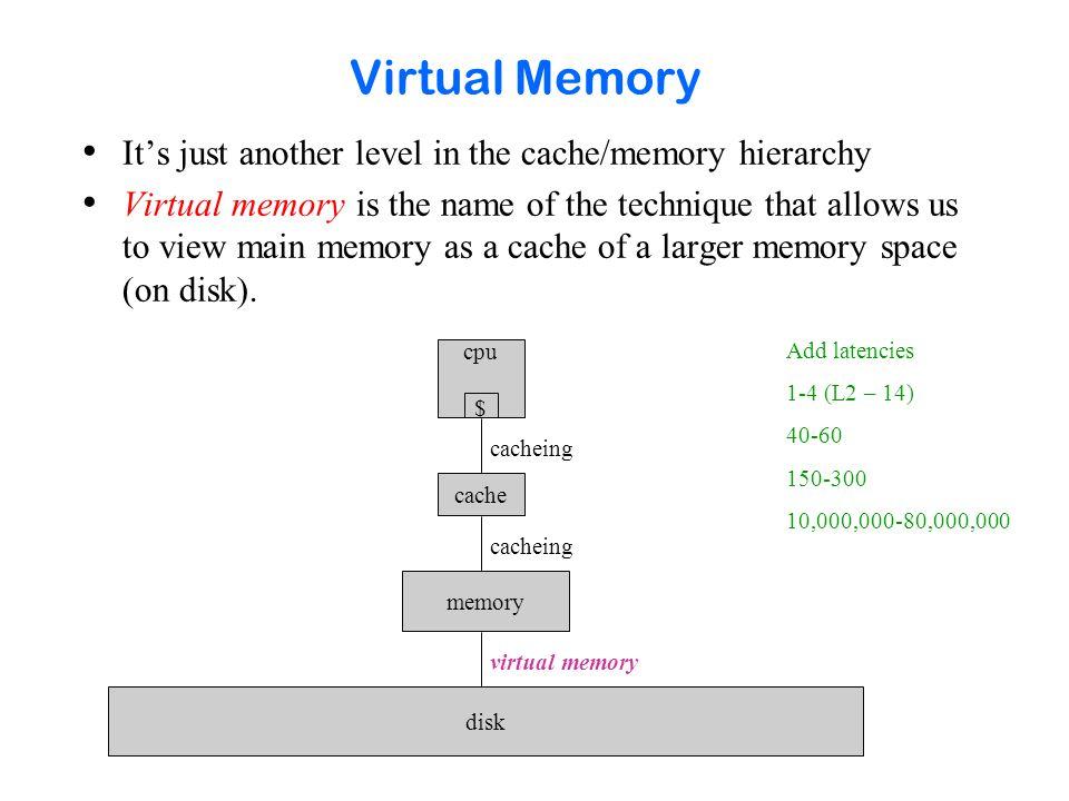 32-bit virtual addresses, 8 KB pages, 2 GB of RAM.