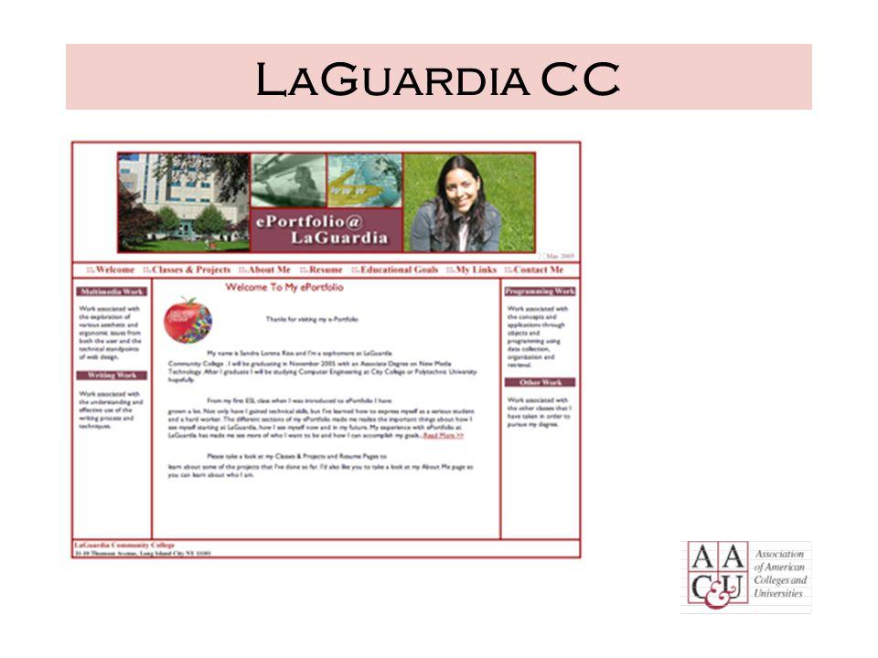 LaGuardia CC