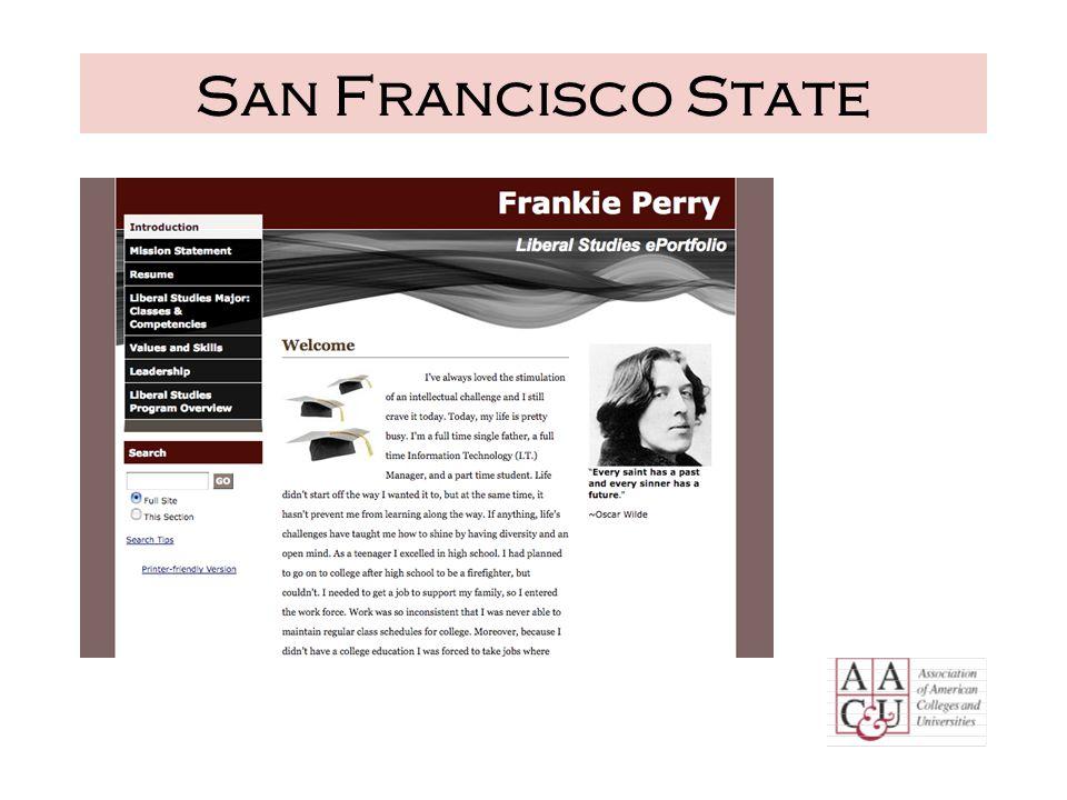 San Francisco State