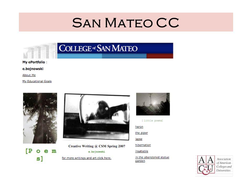 San Mateo CC