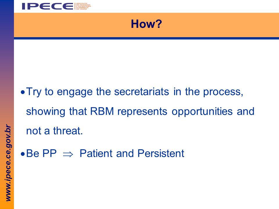 www.ipece.ce.gov.br How.