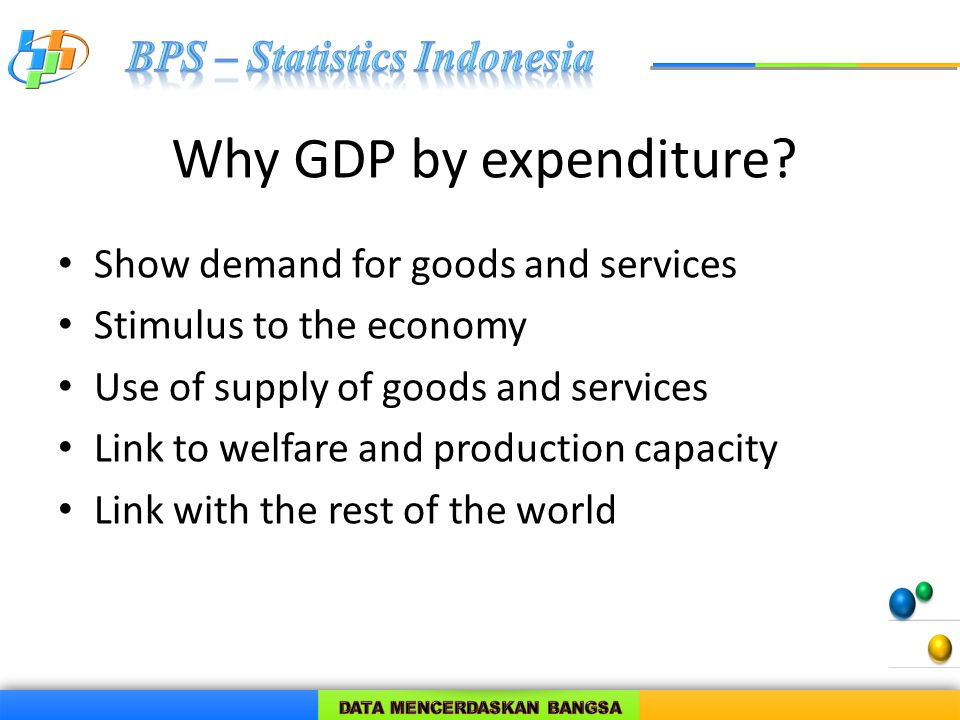 What are the type of expenditure.