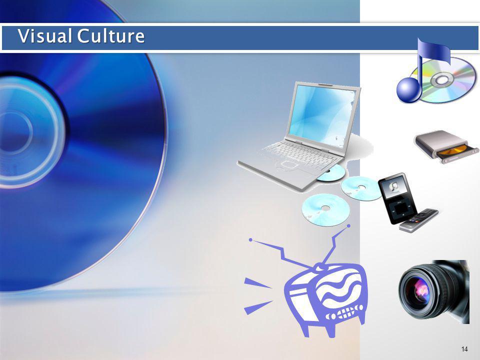14 Visual Culture Visual Culture