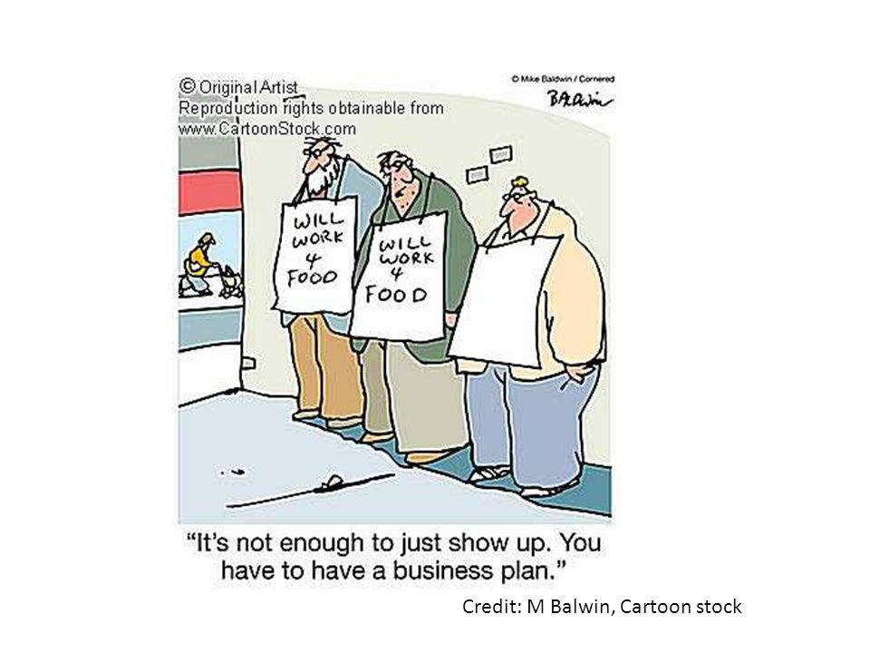 Credit: M Balwin, Cartoon stock