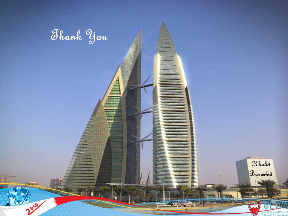 Thank You Khalid Burashid