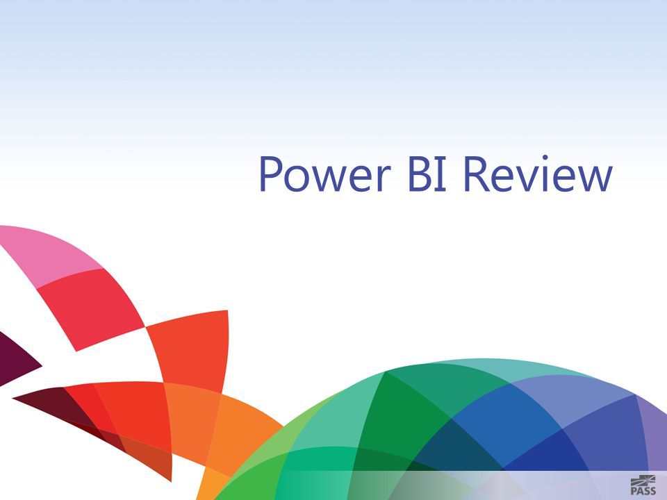 Power BI Review