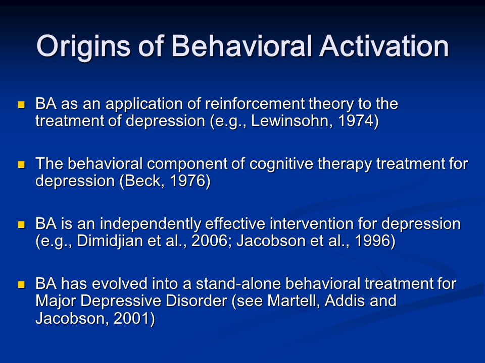 Traditional CBT Treatment for PTSD Prior Life FunctioningTraumatic Events (s) Symptoms *Affective (Mood) *Avoidance Behaviors *Cognitive *Physiological Restricted Range of Behavior Less Rewarding Life Goals Decrease symptom severity in order to increase functioning Traditional CBT Therapy Focus: Learn coping skills to decrease arousal symptoms; revisit the traumatic event until it no longer produces arousal; address trauma- related schemas