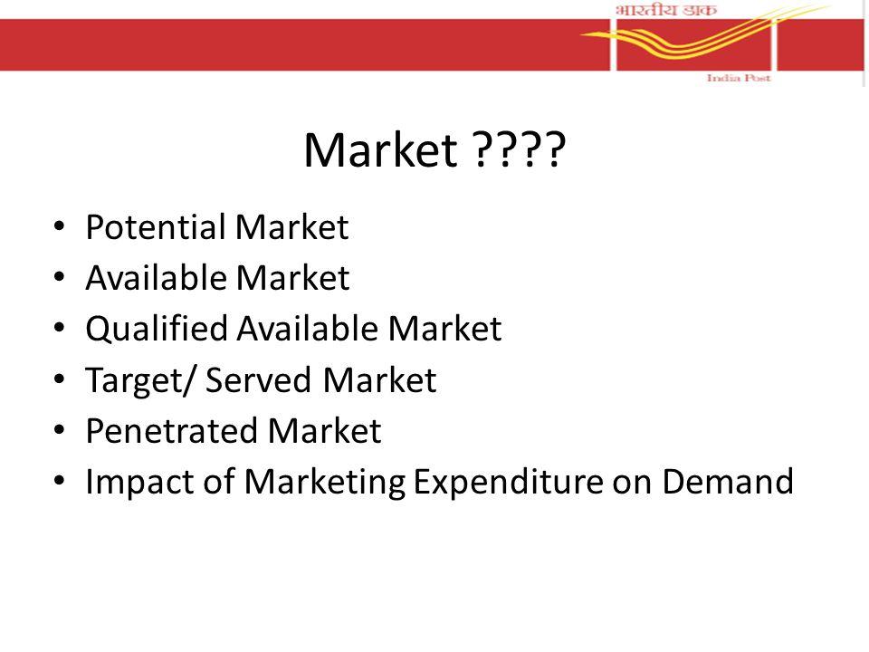 Market .