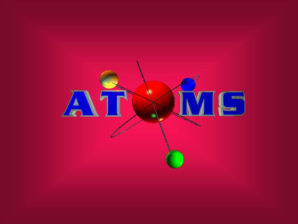 THE ELEMENTS – 117 ELEMENTS; 94 OCCUR NATURALLY ON EARTH.