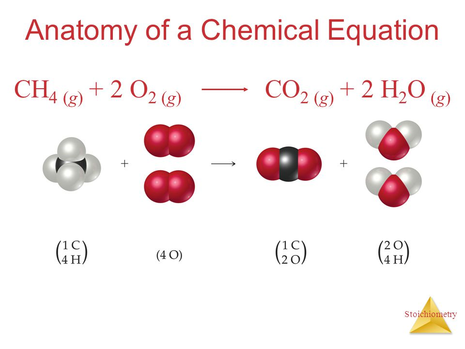 Stoichiometry Mole Relationships One mole of atoms, ions, or molecules contains Avogadro's number of those particles One mole of molecules or formula units contains Avogadro's number times the number of atoms or ions of each element in the compound