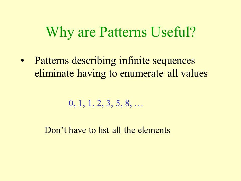 Pattern Description – Implementation Pitfalls, hints, techniques.