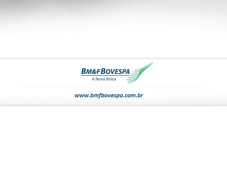 www.bmfbovespa.com.br