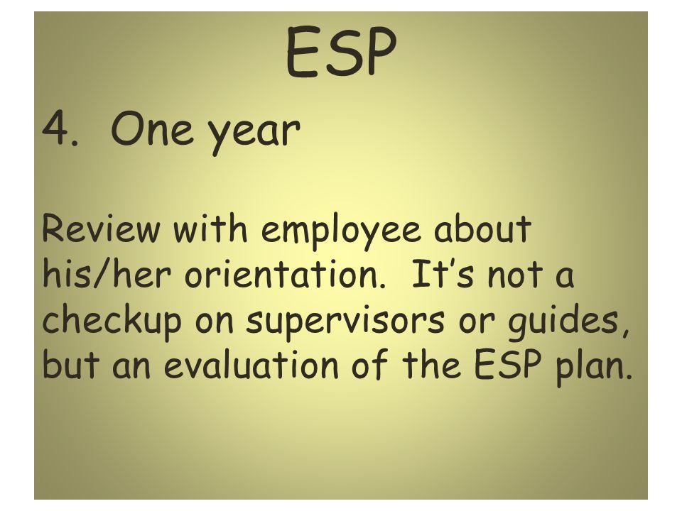 ESP 3.