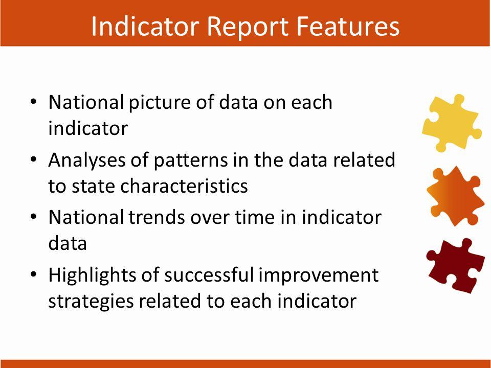 Example Data Summary