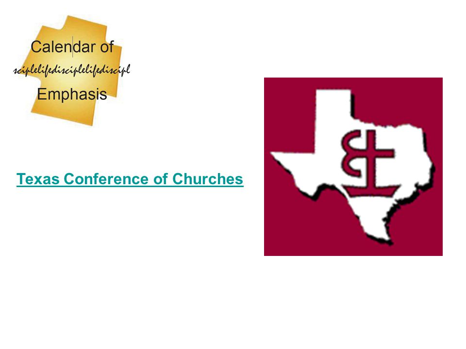 Texas Conference of Churches