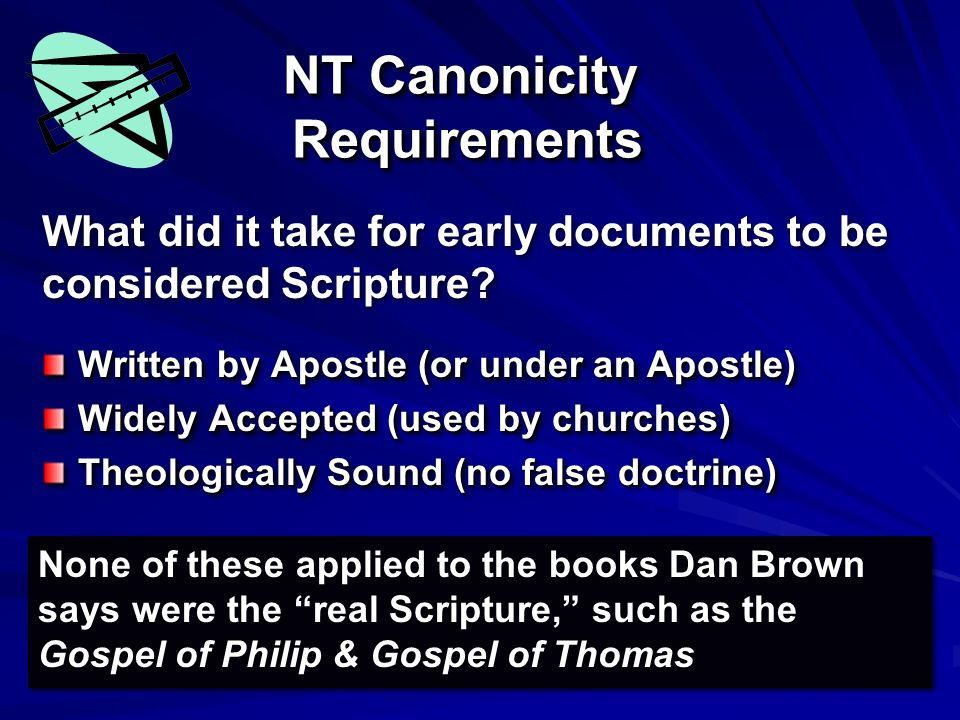 NT Canon during 1 st 4C The NT Canon in the First Four Centuries H.