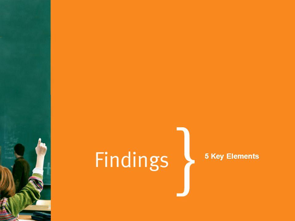 5 Key Elements