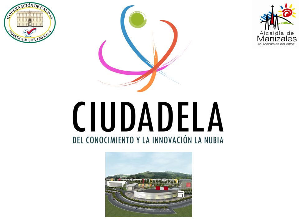 THE MOTOR FOR PRODUCTIVE TRANSFORMATION IN CALDAS AND A GOAL FOR THE FUTURE OF OUR YOUTH