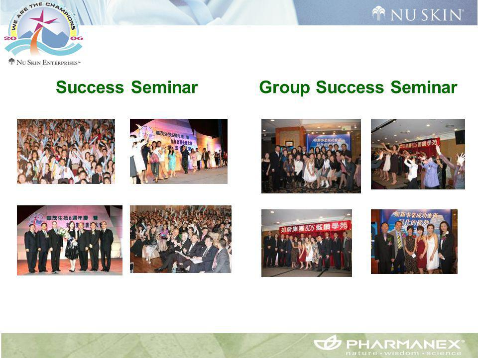 Success SeminarGroup Success Seminar