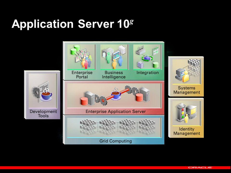 Application Server 10 g