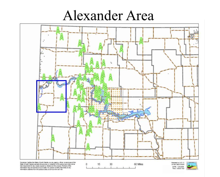 Alexander Area