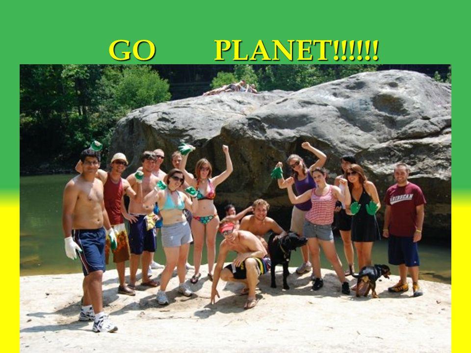GO PLANET!!!!!!