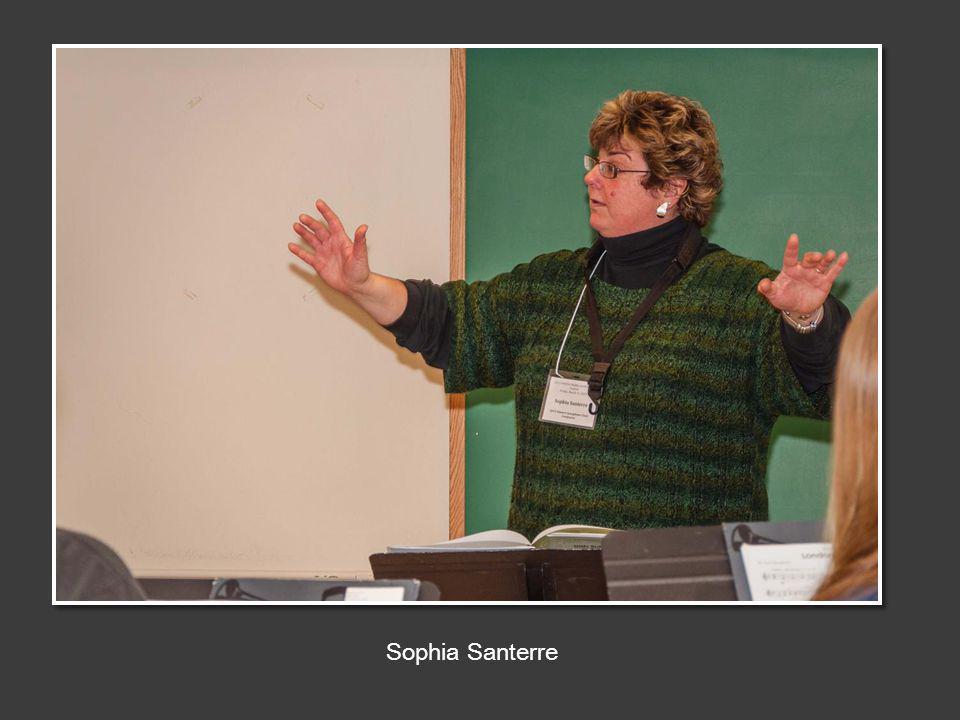 Sophia Santerre
