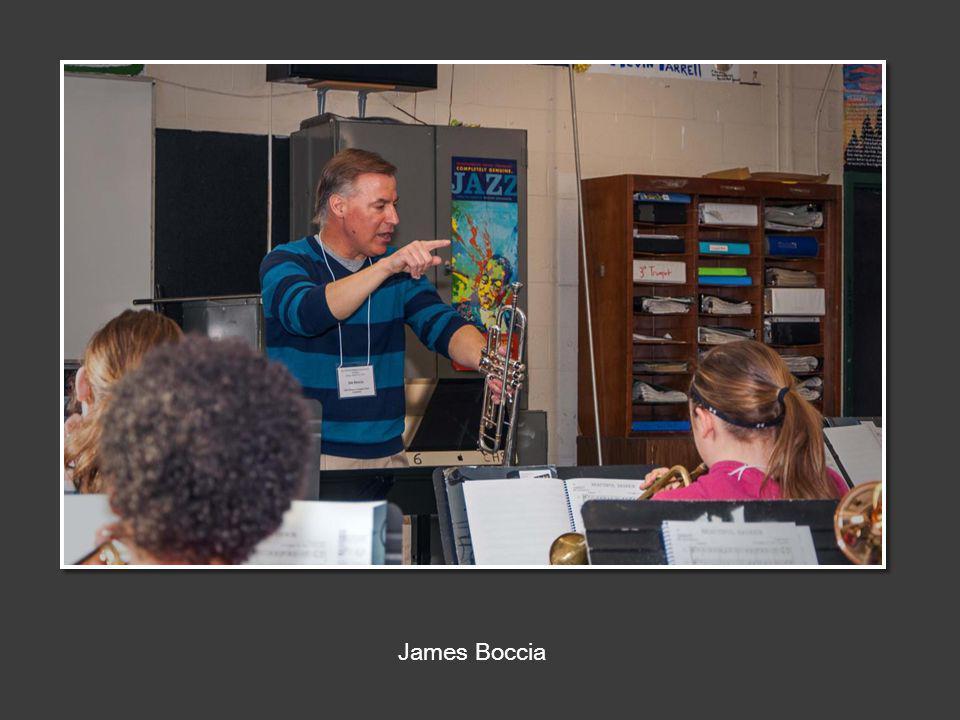 James Boccia