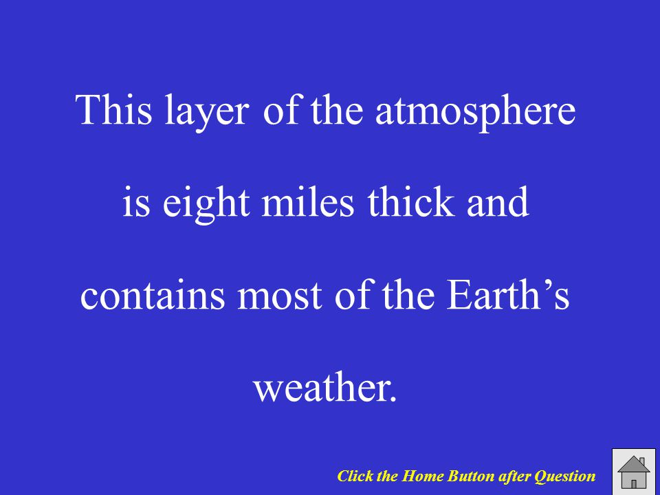 This causes sunlight to travel through more air to reach the poles and less to reach equator.
