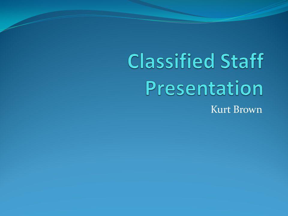 Kurt Brown