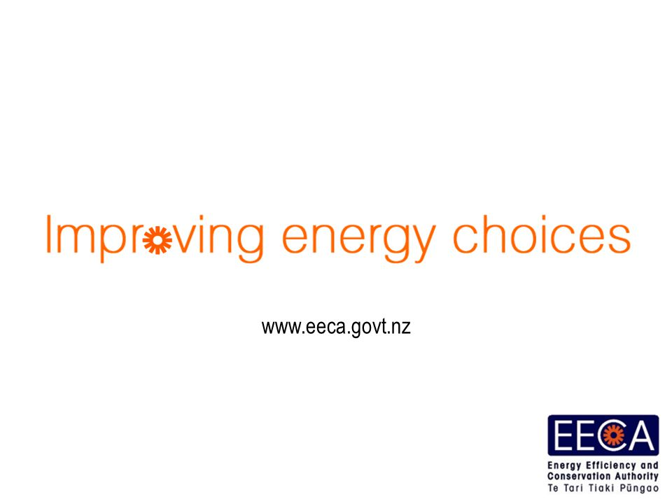 www.eeca.govt.nz