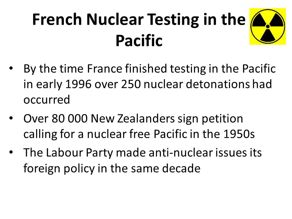 END OF LESSON REFLECTION about ways that NZ stood up for nuclear issues in the 1970s and 1980s to deepen our understanding of our unique identity as New Zealanders today and….