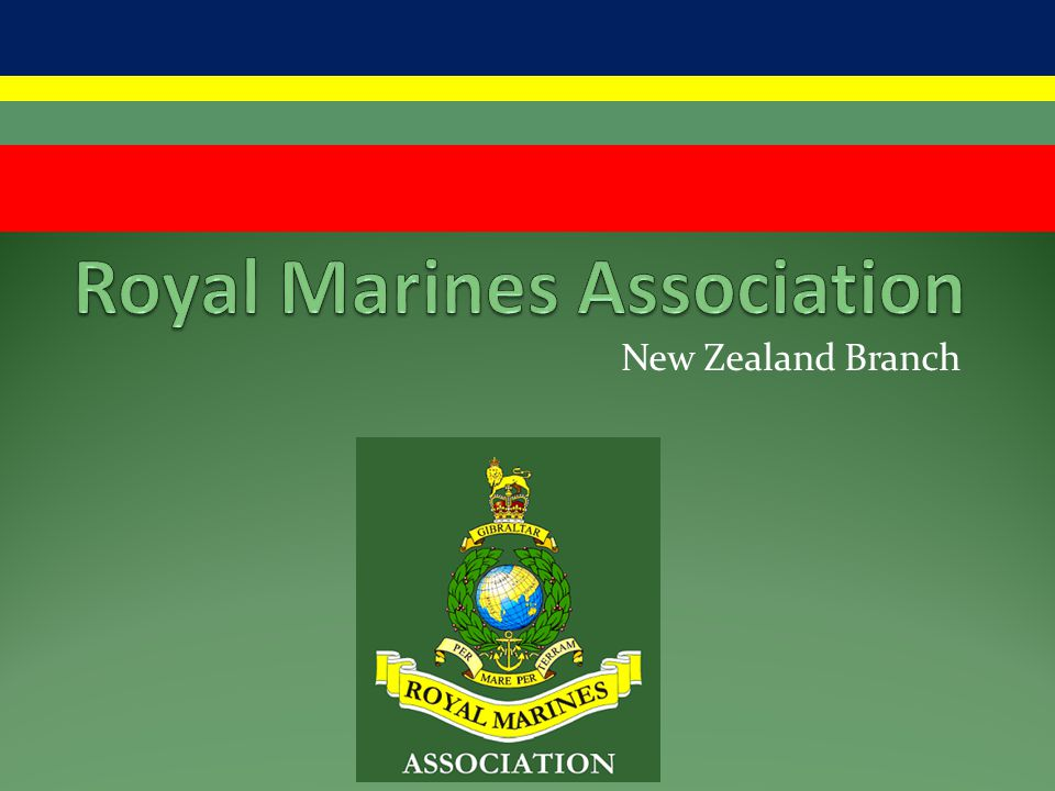 New Zealand Branch