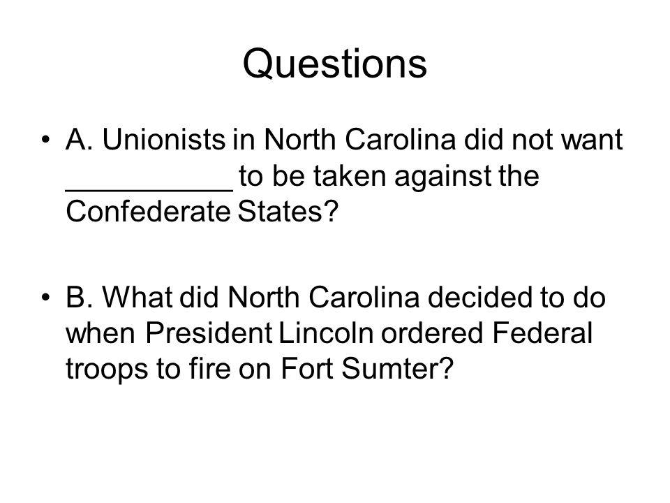 NC's war effort Called an unwilling Hercules why.