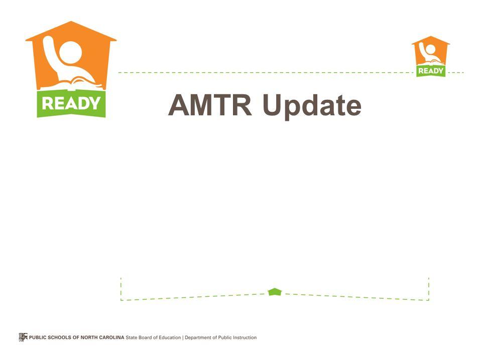 AMTR Update