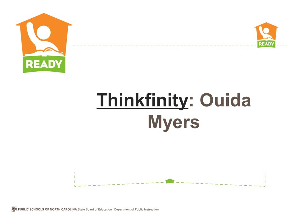 ThinkfinityThinkfinity: Ouida Myers