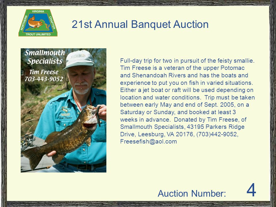 Auction Number: 21st Annual Banquet Auction 15 Flash of Color - Wood Ducks By David A.