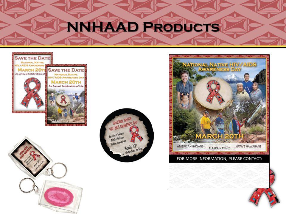 NNHAAD Products